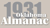 [1931] Directory of the State of Oklahoma