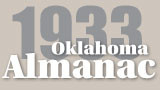 [1933] Directory of the State of Oklahoma
