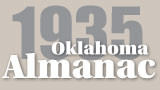 [1935] Directory of the State of Oklahoma