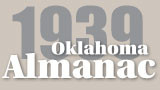 [1939] Directory of the State of Oklahoma