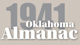 [1941] Directory of the State of Oklahoma