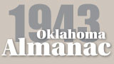[1943] Directory of the State of Oklahoma