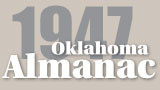 [1947] Directory of the State of Oklahoma