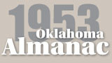 [1953] Directory of the State of Oklahoma
