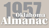 [1957] Directory of Oklahoma Part...