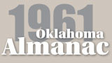 [1961] Directory of Oklahoma Part 1 (Pages 1-218)