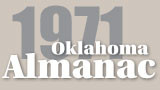[1971] Directory of Oklahoma Part 2 (Pages 250-391)