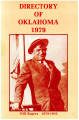[1979] Directory of Oklahoma Part...