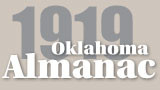 [1919] Directory of the State of Oklahoma