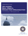 Audit Report of the Oklahoma Boll Weevil Eradication Organization For the Period January 1, 2008...