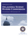 Audit Report of the Oklahoma Scenic Rivers Commission For the Period January 1, 2008 through...
