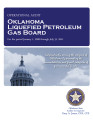 Audit Report of the Oklahoma Liquefied Petroleum Gas Board For the Period January 1, 2008 through...