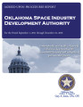 Oklahoma Space Industry Development Authority agreed-upon procedures report