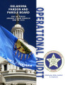Audit Report of the Oklahoma Pardon and Parole Board.