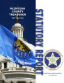 County treasurer, McIntosh County, Oklahoma, treasurer statutory report.