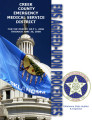 Creek County emergency medical district, EMS agreed-upon procedures report.