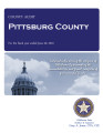 Pittsburg Co Fy 2010 1