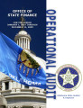 Audit Report of the Oklahoma Office of State Finance.