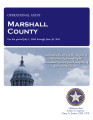 Marshall Co. Oper. Fy 2011 1