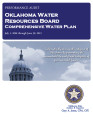 OKLAHOMA WATER RESOURCES BOARD – OKLAHOMA COMPREHENSIVE WATER PLAN JULY 1, 2006 THROUGH JUNE 30,...