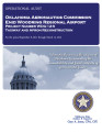 Audit Report of the Oklahoma Aeronautics Commission Enid Woodring Regional Airport Project Number...