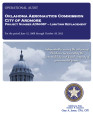 Audit Report of the Oklahoma Aeronautics Commission City of Ardmore, Municipal Airport - Project...