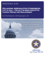Audit Report of the Oklahoma Aeronautics Commission City of Ada - Project Number ADH-07-FS Taxiway...