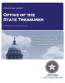 OFFICE OF THE STATE TREASURER OF OKLAHOMA FINANCIAL STATEMENTS AND INDEPENDENT AUDITOR'S...