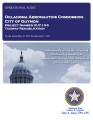 Audit Report of the Oklahoma Aeronautics Commission City of Guymon - Project Number GUY-13-S...