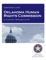 Audit report of the Oklahoma Human Rights Commission.