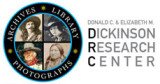 Donald C. & Elizabeth M. Dickinson Research Center. National Cowboy & Western Heritage...