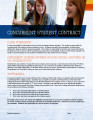 Concurrent Student Contract