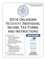 Resident Individual Income Tax Forms and Instructions