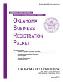 Oklahoma Business Registration Packet