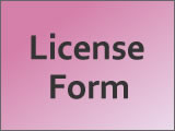 Inspector License Application