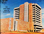 Annual Report of the Oklahoma State Health Department. July 1,1971 - June 30, 1972