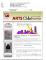August News from the Oklahoma...