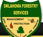 Professional career opportunities with Oklahoma Forestry Services
