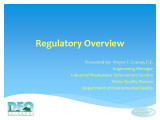 OKR10 Outreach - Regulatory...