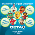 OETA Annual Report 2012 1