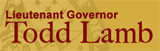 Lt. Governor's 2013 policy and issues report