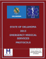 2013 State of Oklahoma EMS...