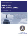State of Oklahoma Single Audit...