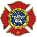 Annual report for the Council on Firefighter Training
