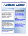 September 2012 Autism Links 1