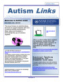 October 2012 Autism Links 1