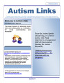 February 2013 Autism Links 1