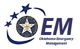 Oklahoma emergency management directors, 12/04/2013