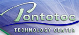 Pontotoc Technology Center economic overview report