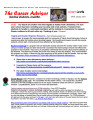Newsletter January 2013 1